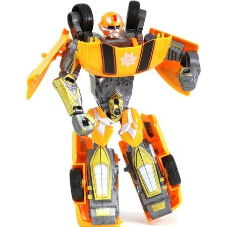 Купить Робот-трансформер Taiko R0142 со светозвуковыми эффектами. В ассортименте