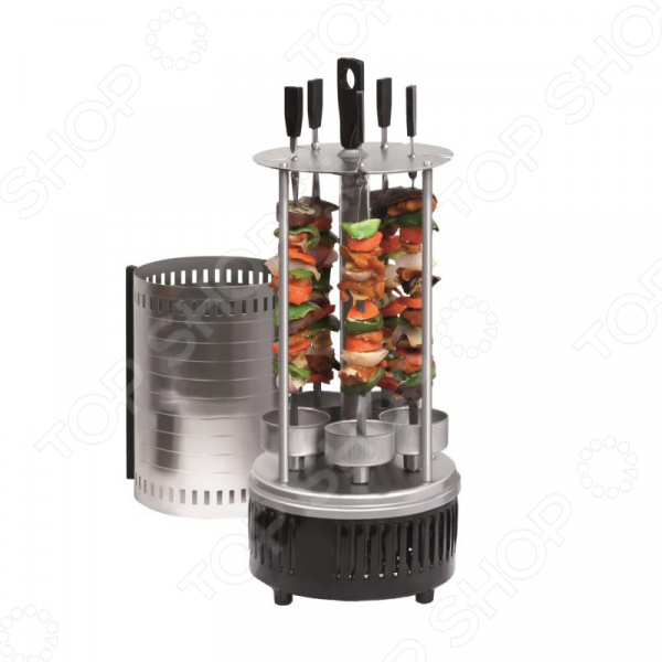 Шашлычница RD-1015