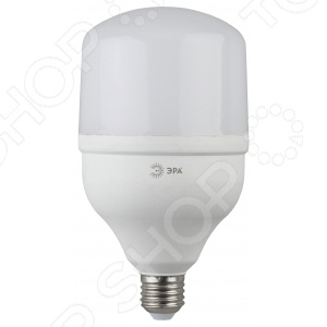 Лампа светодиодная Эра T80-20W-2700-E27 t80