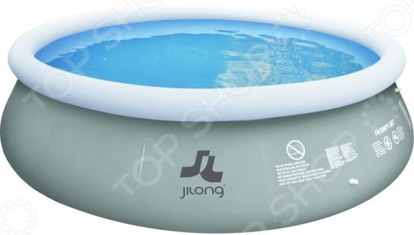 Бассейн надувной Jilong Prompt Set Pools JL017527NG