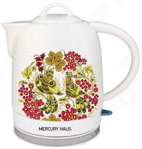 Чайник Mercury Haus MC-6743