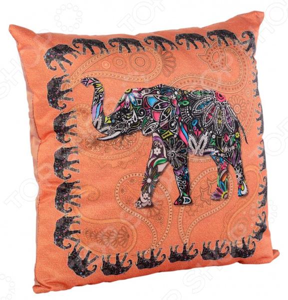 Подушка декоративная Gift'n'Home «Слон»