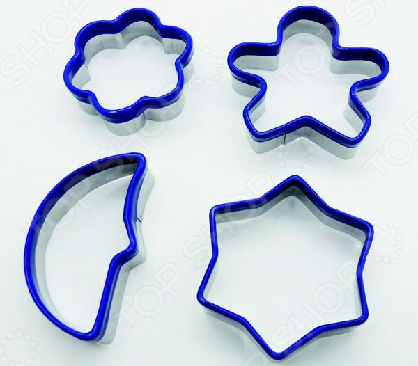 Набор форм для печенья IRIS Barcelona Totkocina 1721173. В ассортименте