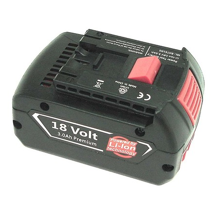 Купить Батарея аккумуляторная для электроинструмента Bosch 020629