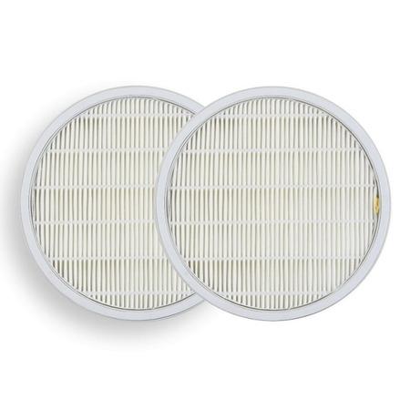Купить Комплект фильтров к пылесосу Rovus «Нано» 3 в 1