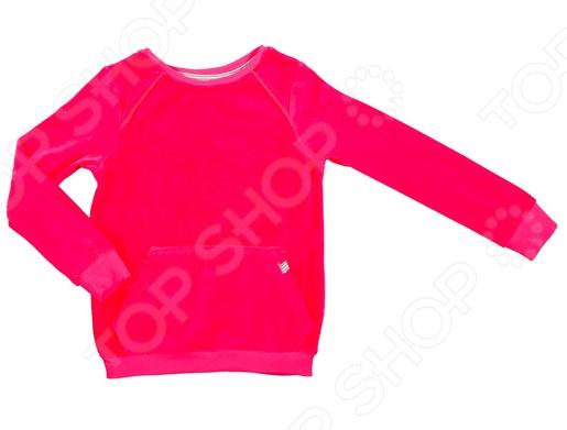 Джемпер для девочки RAV RAV03-017  платье для девочки rav rav03 012