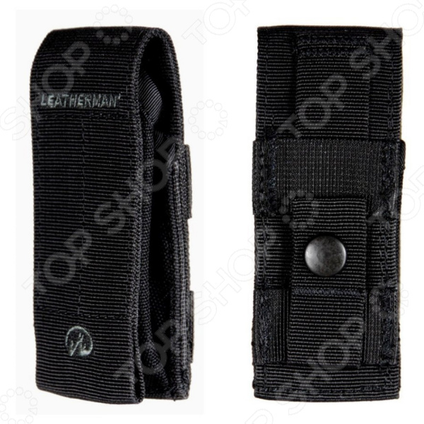 Чехол для мультитула LEATHERMAN Nylon Sheath L 931005 nylon lens filter pocket bag size l holds 3 piece