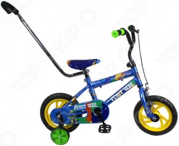Велосипед детский Navigator First Bike 12