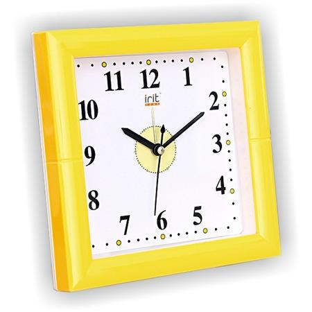 Часы-будильник Irit IR-606