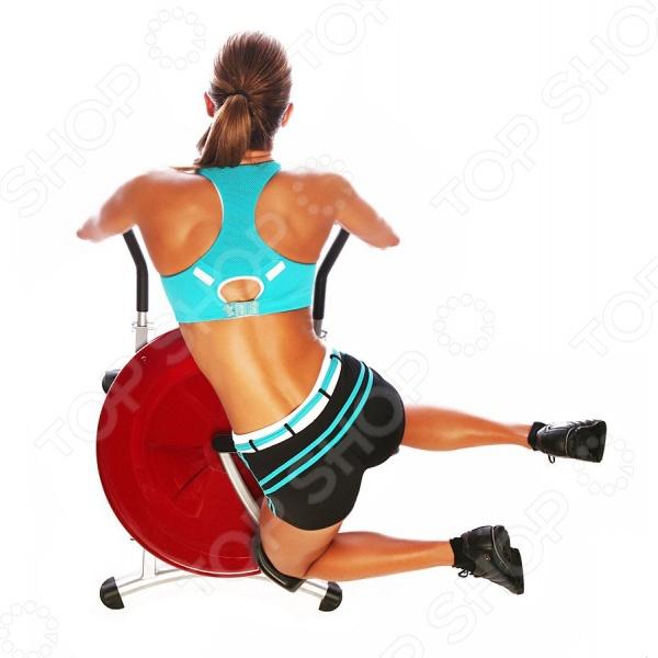 Тренажер для мышц живота Bradex «Маятник» 2