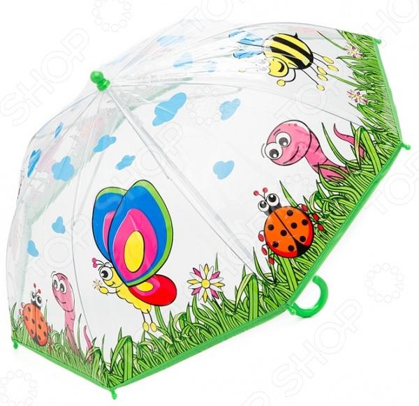 Зонтик детский Mary Poppins «Насекомые»