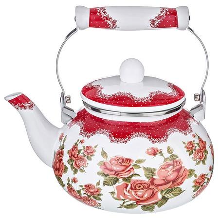Купить Чайник эмалированный Agness 934-353