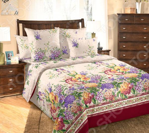 Zakazat.ru: Комплект постельного белья Королевское Искушение «Шарлотта». 2-спальный