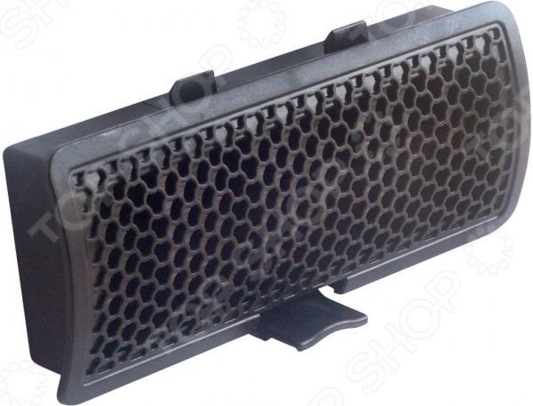 Фильтр для пылесоса Topperr FLG 331 музыка для авто vk