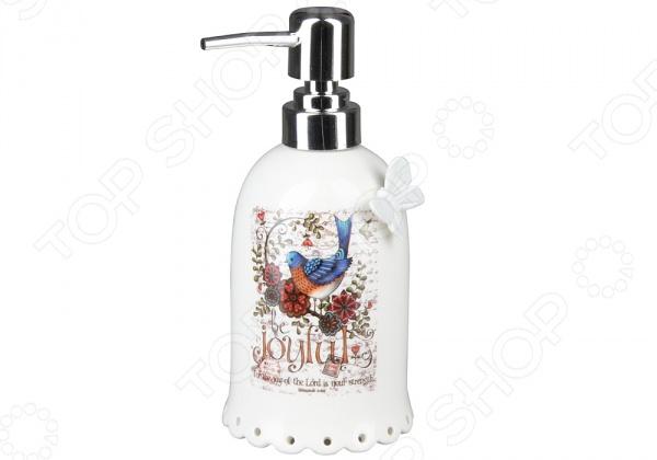 Дозатор для жидкого мыла Rosenberg RCE-335001