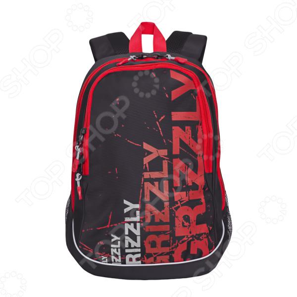 Рюкзак молодежный Grizzly RU-721-1
