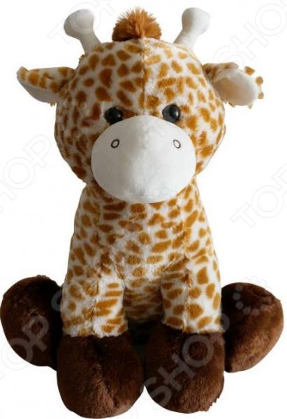 Мягкая игрушка Molly «Жираф» Мягкая игрушка Molly «Жираф» /