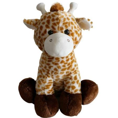 Купить Мягкая игрушка Molly «Жираф»