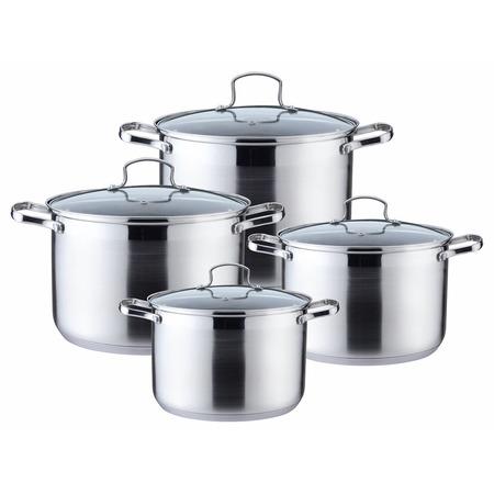 Купить Набор посуды Kelli KL-4207