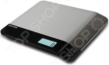 Весы кухонные Salter 1037 SSDR