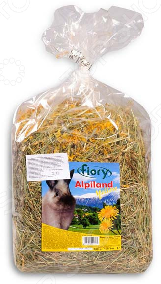 fiory Alpiland Yellow 06589