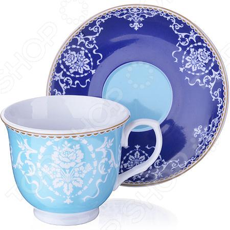 Чайная пара Loraine LR-27871