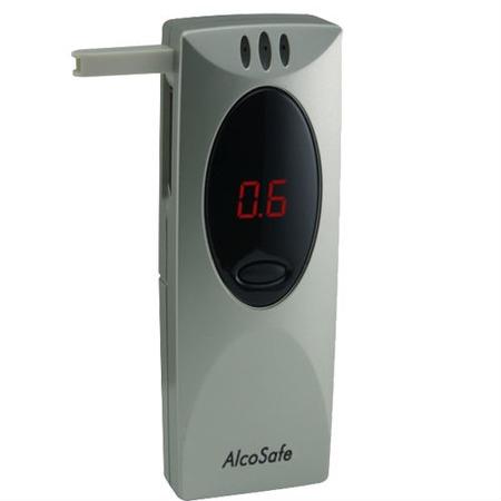 Купить Алкотестер AlcoSafe KX-2000