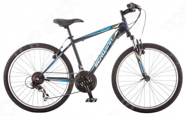 Велосипед подростковый Schwinn High Timber Boys велосипед schwinn frontier boys 24 red