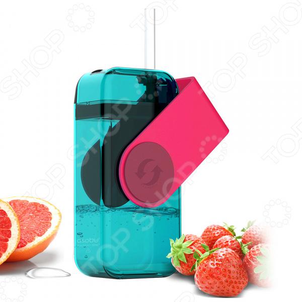 Бутылка для воды Juicy box