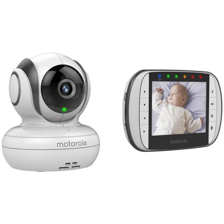 Купить Видеоняня Motorola MBP36S