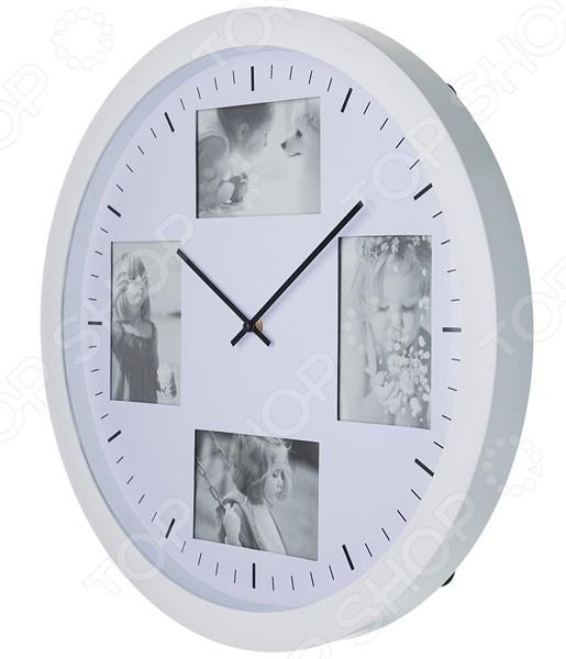 Часы настенные Lefard Live 220-261 григорий лепс парус live