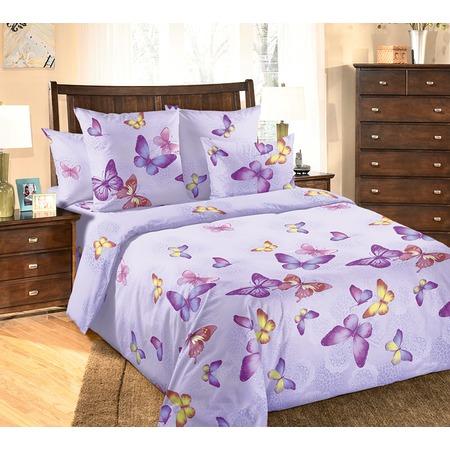Купить Комплект постельного белья Белиссимо «Баттерфляй»