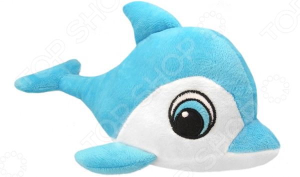 Мягкая игрушка Wild Planet «Дельфин» K8405-PT Мягкая игрушка Wild Planet «Дельфин» K8405-PT /