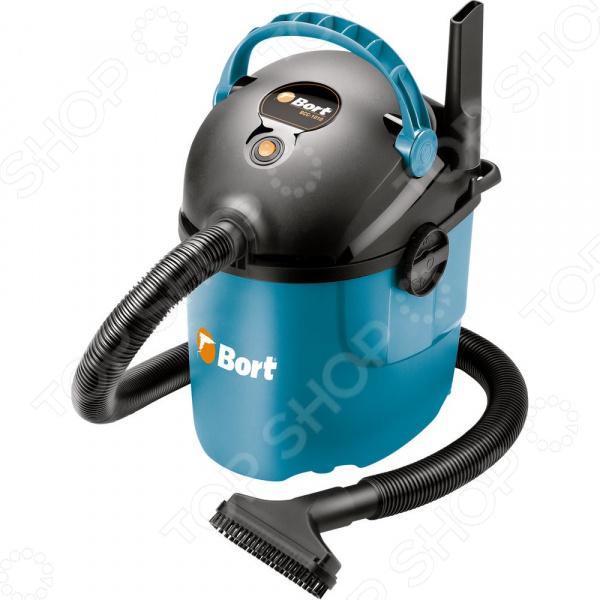 Пылесос промышленный Bort BSS-1010 1