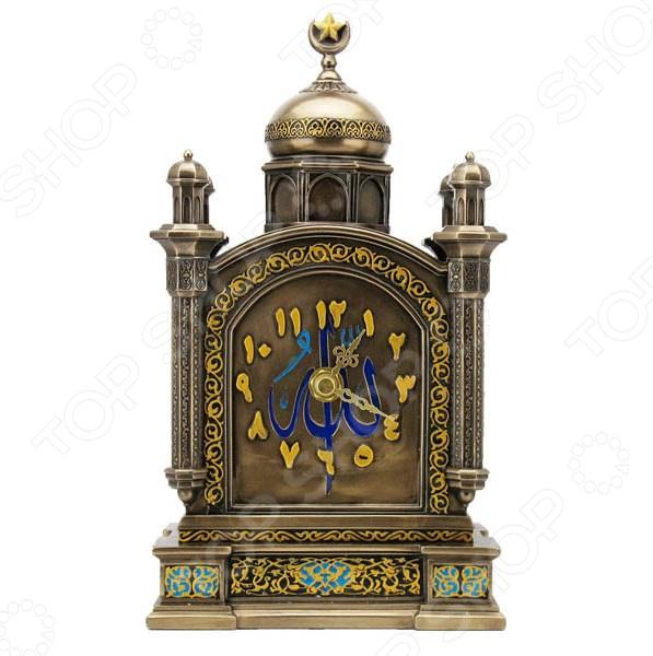 Часы каминные Veronese «Арабеска» Veronese - артикул: 1676578