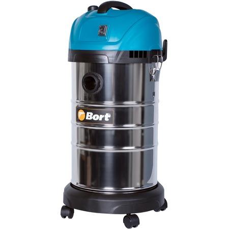 Купить Пылесос промышленный Bort BSS-1630 Smart Air