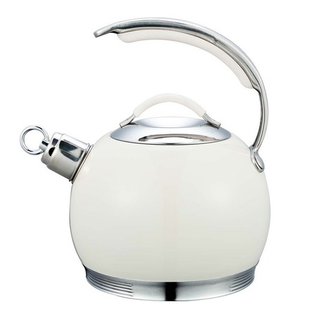 Купить Чайник со свистком Bekker BK-S518