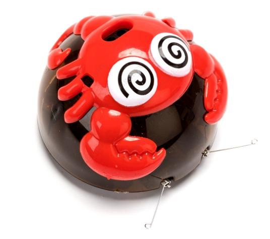 Игрушка интерактивная Bradex «Веселый бегун. Скорпион»