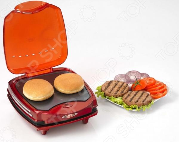 Прибор для приготовления гамбургеров Ariete 185 Hamburger Maker
