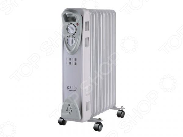 Радиатор масляный Oasis US-25