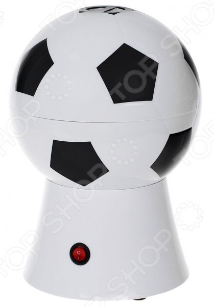 Попкорница «Мяч»