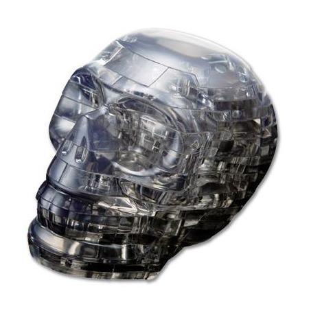 Купить Пазл-конструктор 3D Crystal Puzzle «Череп»