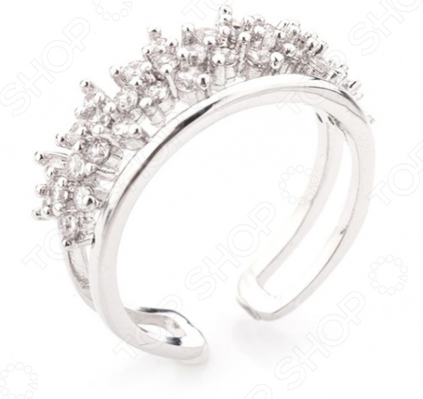 Кольцо Bradex «Снежная королева»