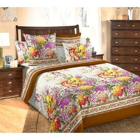 Купить Комплект постельного белья Белиссимо «Шарлотта». 2-спальный