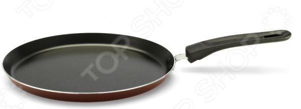Сковорода блинная Delimano. Диаметр: 25 см