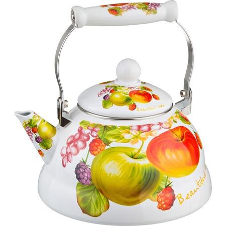Купить Чайник эмалированный Agness 934-303