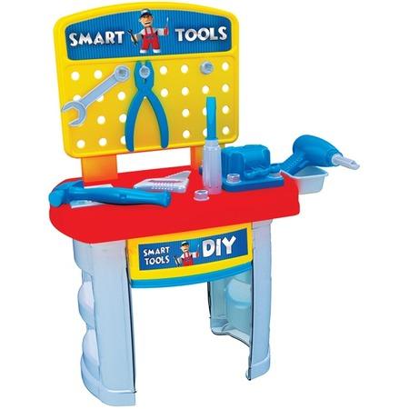 Купить Игровой набор инструментов DIY «Верстак»