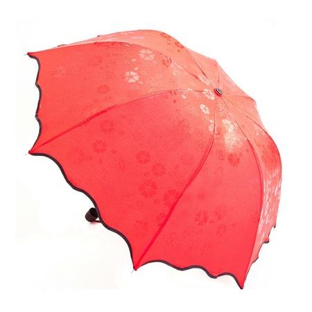 Купить Зонт с проявляющимся рисунком Bradex