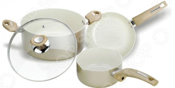 Набор кухонной посуды Vitesse VS-2218 посуда кухонная