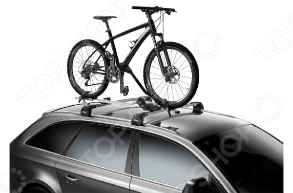 Велобагажник на крышу Thule 598